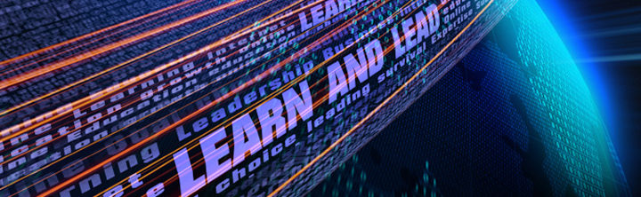 Creating e-learning online training courses